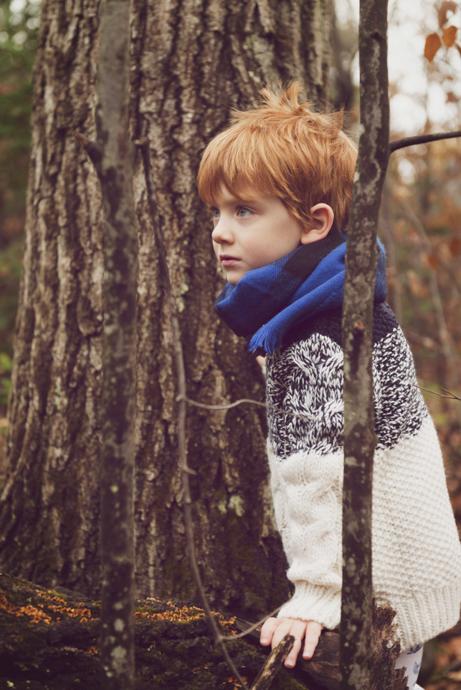 Boys Autumn Fashion