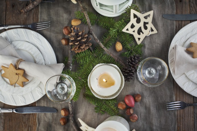 James Ramsden Do Ahead Christmas Tips