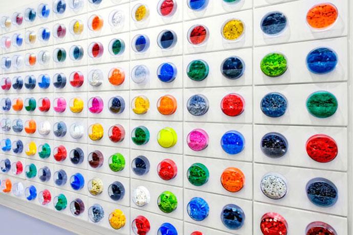 Copenhagen Lego Store