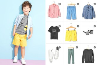 Best Boys Clothes from Gap