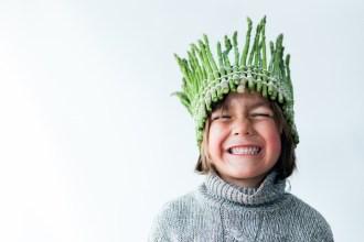 52 New Foods Asparagus