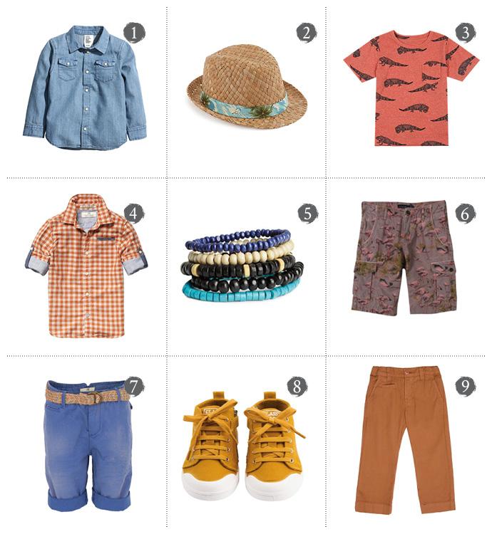 festival fashion for boys