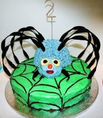Best Kids Birthday Cakes Winning Entries Mr Fox