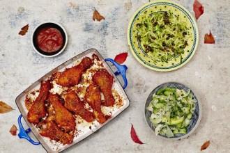 Hemsley Hemsley Pablos Chicken Recipe