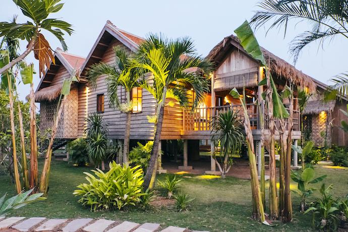 Phum Baitang Cambodia