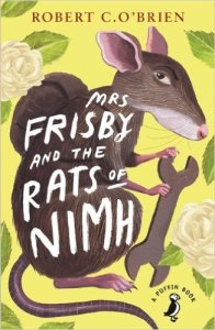 Mrs Frisby Rats of Nimh