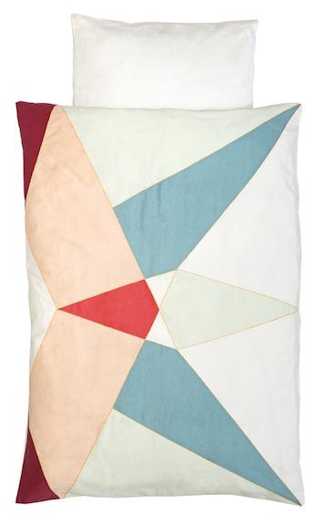Fabelab butterfly blanket