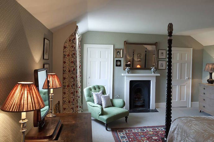 Best Country Hotels for Family Weekends - Gunton Arms Norfolk