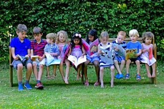 Henley Literary Festival children