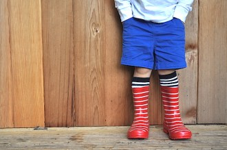 Best Kids Wellies