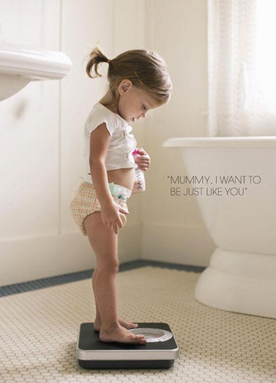 Body Image in Kids