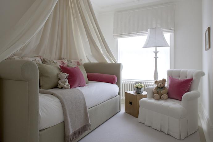 Amelia Carter interiors