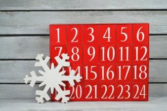Best kids Advent Calendars