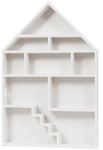 Best Gifts Aged 9 Dolls House Shelves