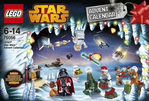 Best Advent Calendars 2015