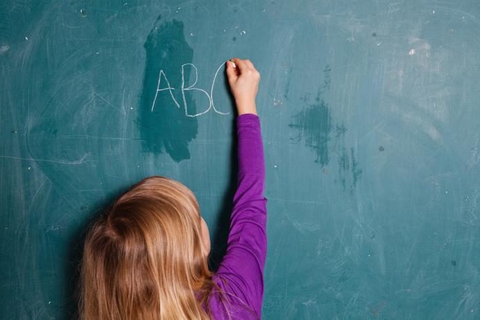 Handwriting Aids for Children