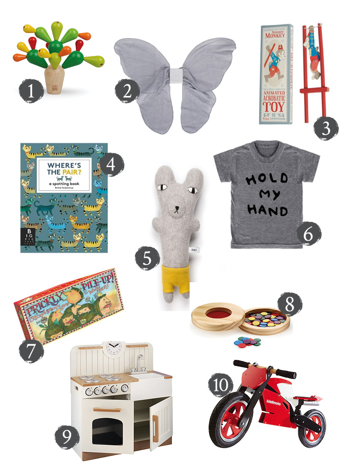 Christmas Gifts for 3 year olds