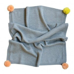 Gifts for 2 year olds Petite Albion Blanket