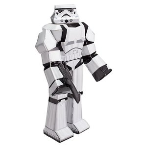 Best Gifts for 6 Year Olds Storm Trooper Craft Kit