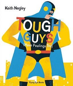 Best Gifts for 6 Year Olds Tough Guys book
