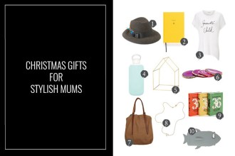 Christmas Gifts for Mums