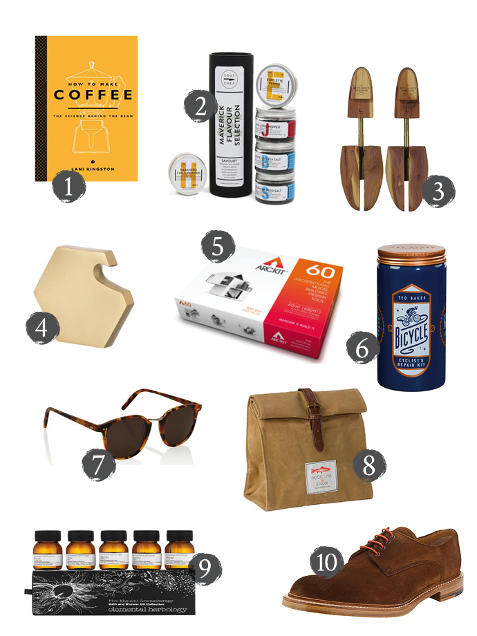 Christmas Gifts for Modern Dads
