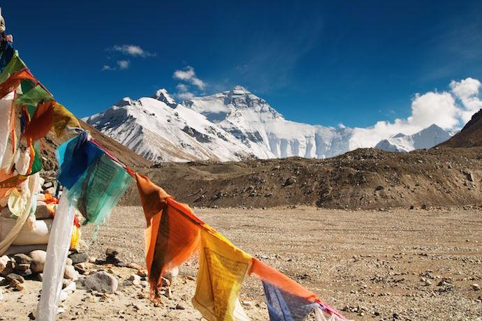 Nepal Is A Great Family Adventure
