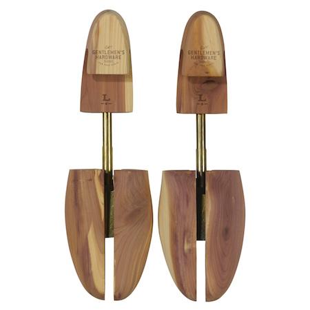 Wild & Wolf - Gentlemens Hardware - shoe tree