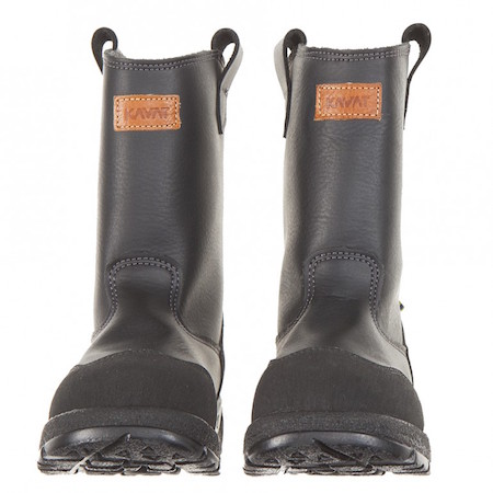 Kavat x Polarn o Pyret winter boots