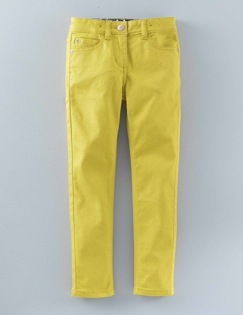 Mini Boden Girls Skinny Jeans