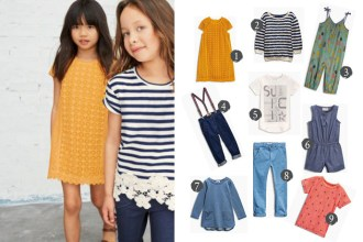 Best of Next Kids Spring 2016
