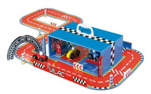 Vilac Fold OUt Track