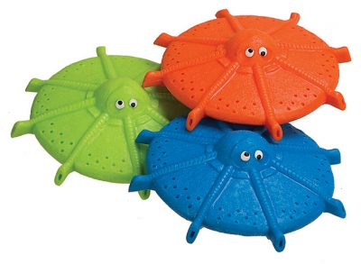 Swim Ways Squid Discs