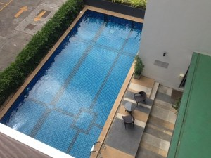 My $420/Month Apartment In Chiang Mai