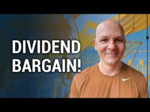 This Dividend Stock Is A Bargain