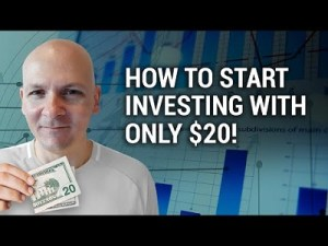 How To Start Investing With Only $20