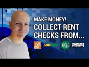 "The Easiest Way To Get ""Rent Checks"" Without Owning Real Estate"