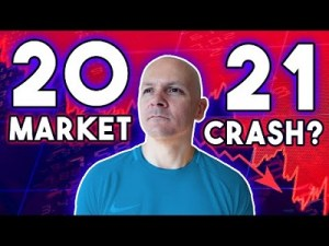 How To Prepare For A Stock Market Crash