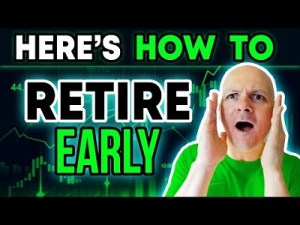 Ready For The Ultimate FIRE Investing Challenge To Retire Early?