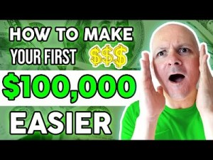 Why The First $100,000 Is The Hardest (And Advice To Make It Easier)