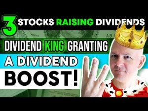 This Dividend King Is Raising Its Payout By 9.3%