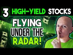 Is This 7% Yield Flying Under Your Radar?