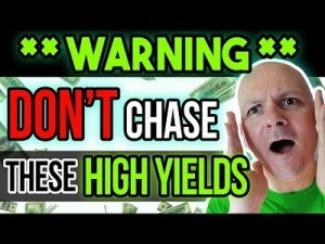 Forget These Ultra High-Yield Stocks, I'd Rather Buy These Safe High-Yield Stocks Instead