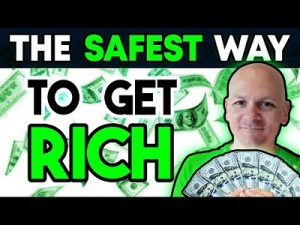 """These """"Boring"""" Dividend Aristocrats Are Making Millionaires (Is This The Safest Way To Get Rich?)"""