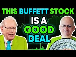 I Just Bought More Of This High-Yield Dividend Growth Stock That Buffett Loves