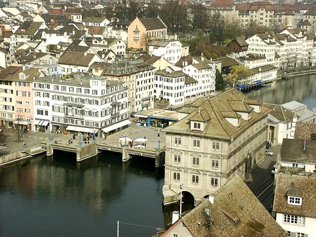 Things To Do In Zurich