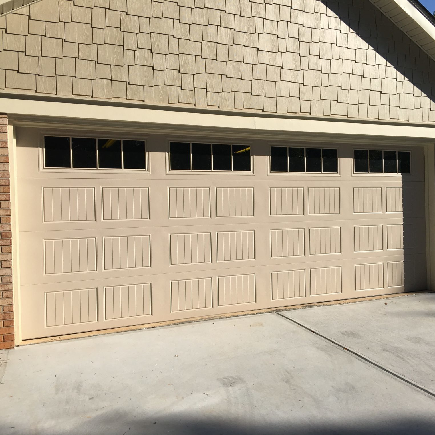 Garage Door Repair Fayetteville GA  Mr Garage Door  678