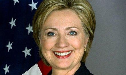 Politics: Hillary Clinton breaks it down