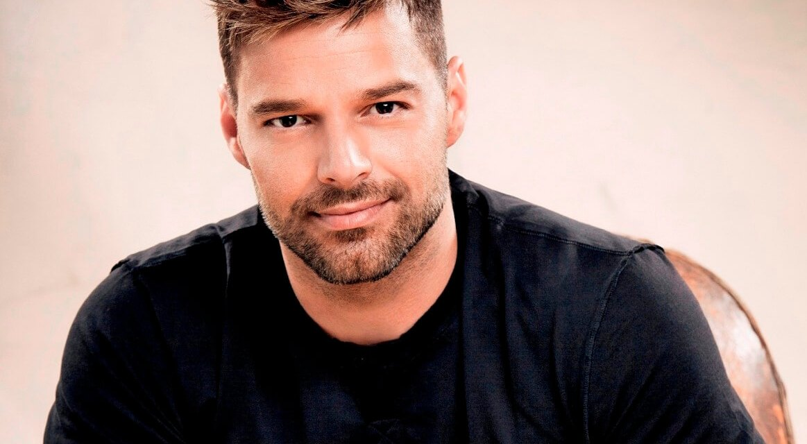 Parenting: Ricky Martin's heartfelt answer