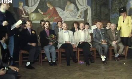 Denmark: The year same-sex civil unions became legal